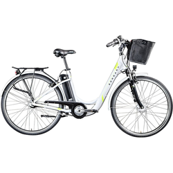 Zündapp E-Bike Z517, 7 Gang Shimano, Nabenschaltung, Frontmotor 250 W