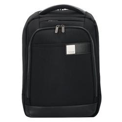 Titan Power Pack Business Rucksack 43 cm Laptopfach black