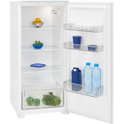 exquisit Einbaukühlschrank EKS 201-4 RV, 122,6 cm hoch, 54,0 cm breit, integrierbar