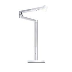 Dyson Lightcycle Morph   Arbeitsplatzleuchte Weiß/Silber - 294677-01