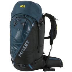 Millet - Neo 40 Ars Orion Blue/Wild Lime - Lawinenrucksäcke
