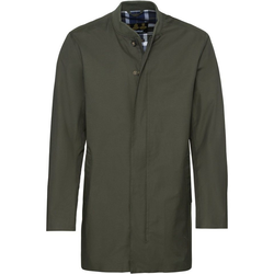Barbour Funktionsmantel Kurzmantel Bromar grün XL