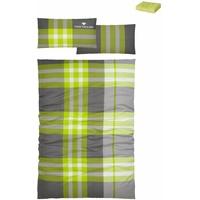 Renforcé grün (135x200+40x80cm)