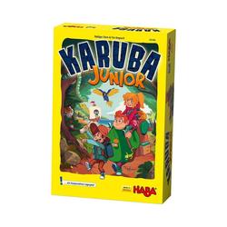 Haba Spiel, HABA 303406 Karuba Junior
