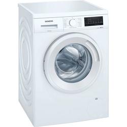Waschmaschine iQ500 WU14UT20, Waschmaschine, 45951805-0 weiß weiß