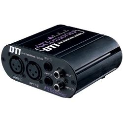 Stereo DI Box ART DTI
