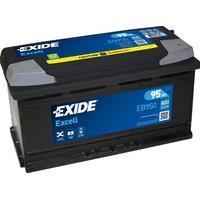 Exide Excell EB950 95Ah 12V