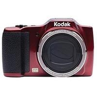 Kodak PIXPRO FZ201 rot