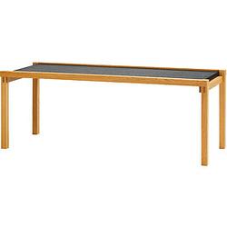LÖFFLER WERNER BLASER WB 2 Lounge-Tisch rechteckig