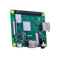 Raspberry Pi Foundation Raspberry Pi 3 model A+ Mainboard