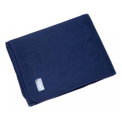 Wolldecke Wolldecke Navy blau neu (228 x 150 cm), A. Blöchl blau 150 cm x 228 cm