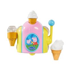 Tomy® Peppa Pig - Peppa Wutz Schaumeismaschine Badespielzeug