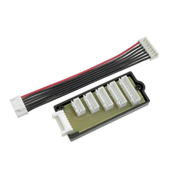 GForce GF-1400-002 Balancer Platine Xh Balancer Platine Kabel Eh 1 Satz