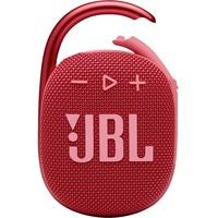 JBL Clip 4 rot