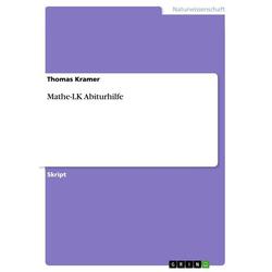 Mathe-LK Abiturhilfe