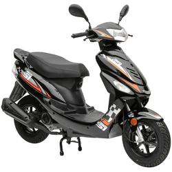 Nova Motors Motorroller Energy, 49 ccm, 25 km/h