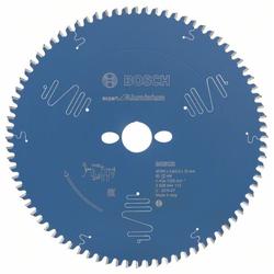 Kreissägeblatt Expert for Aluminium. 260 x 30 x 2.8 mm. 80