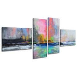 YS-Art Gemälde Gleichgewicht 2 078