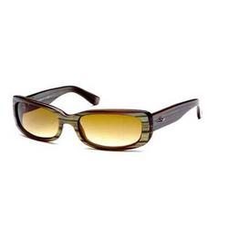 SMITH LOCKET Sonnenbrille horn/brown