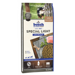 Bosch Special Light Hundefutter 2 x 12,5 kg
