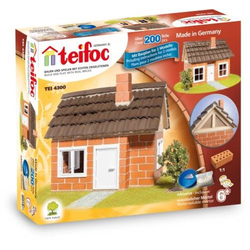 Teifoc Fachwerkhaus Modellbau-Set