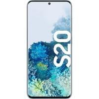 Bild von Samsung Galaxy S20 128 GB cloud blue