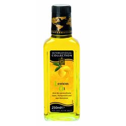 International Collection Sonnenblumenöl Lemon, 2er Pack (2 x 250 ml)