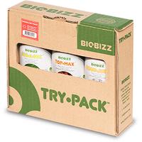 BioBizz Try Pack Stimulant 3 x 250 ml