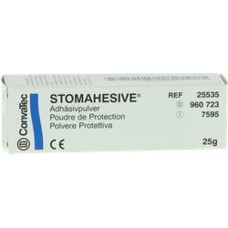 STOMAHESIVE Adhäsivpulver 25 g