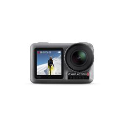 Osmo Action, Action Cam, 4K, 8x Zeitlupe, Ultra HD-Bildqualität