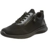 Remonte Sneaker mit feinem Metallic-Schimmer 45