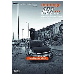 Arabisches Kino - Buch