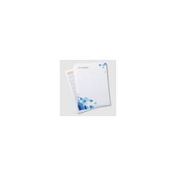 2000 Briefpapier DIN A4 drucken