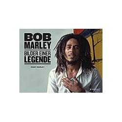Bob Marley. Ziggy Marley  - Buch
