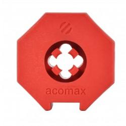 acomax AX-A 550 50 mm achtkant