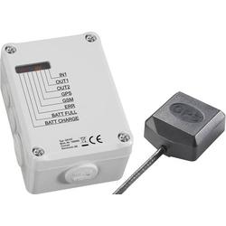 GSM Modul 5 V/DC, 32 V/DC inkl. GSM Antenne Funktion: Alarmieren, Schalten