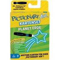 Mattel Pictionary Air Extension Pack Planet Erde