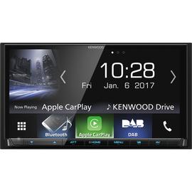 Kenwood DMX7017DABS inkl. DAB Antenne