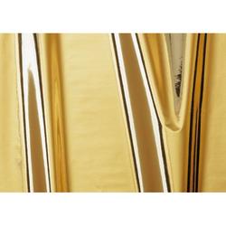 d c fix Klebefolie Metallic Hochglanz Rolle 45cm x 1,5m gold