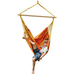 Hängesessel Relax orange