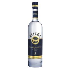 Beluga Transatlantic Vodka 40% vol. 700ml