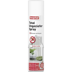 Beaphar Total Ungeziefer Spray 0,4 l