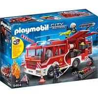 Playmobil City Action Feuerwehr-Rüstfahrzeug 9464