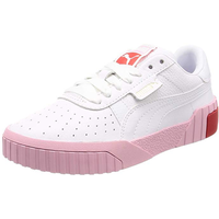 Puma Cali white/ rose, 36