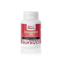 ASTAXANTHIN 4 mg pro Kapsel