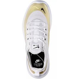 Nike Wmns Air Max Axis white-gold/ white, 38