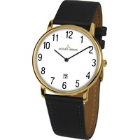 Jacques Lemans Classic Leder 40 mm 1-2003H