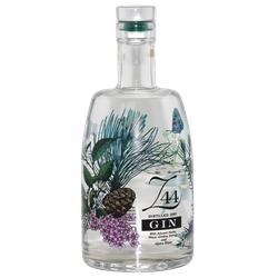 Z44 Distilled Dry Gin