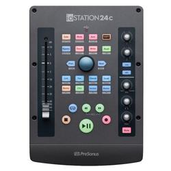Presonus iOStation 24c Controller