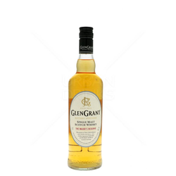 Glen Grant Major's Reserve Scotch Malt Whisky 0,7L (40% Vol.)